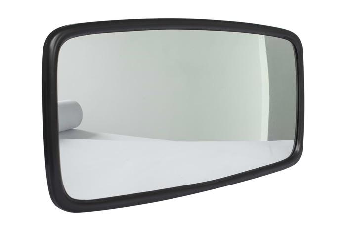 Lusterko boczne lustro 205 mm x 410 mm  LBS0400