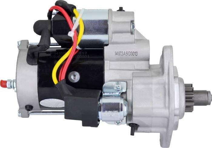 Rozrusznik z reduktorem 12V 3,2 kW CASE JCB LANDINI MF PERKINS 3784889M1